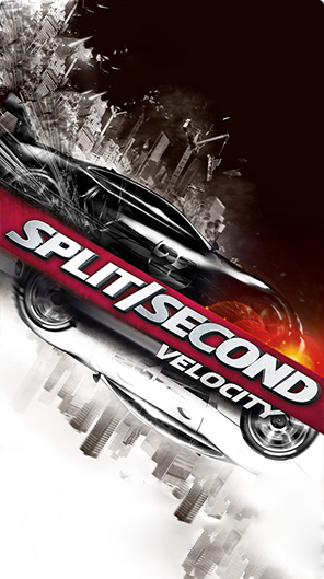 Split Second - Velocity