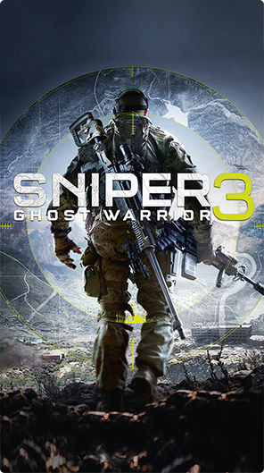 Sniper 3 - Ghost Warrior